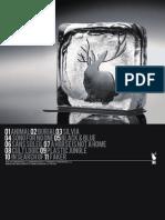 Digital Booklet - Miike Snow