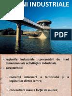 Regiuni Industriale