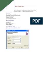 Primer Modelo Java 3 Capas Http Introducción