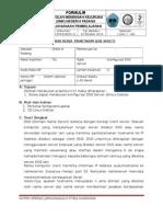 Jobsheet Konfigurasi DNS Server Debian
