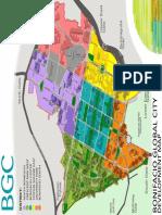 BGC Map