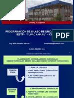 PROGRAMACION DE SILABO DE UNIDAD DIDACTICA MARZO 2014.pdf