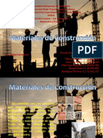 Diapositivas Materiales de Construccion.pptx