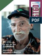 Revista de cultura chilena