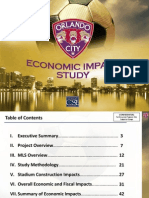 OCSC Economic Impact Study 091812 (Final)
