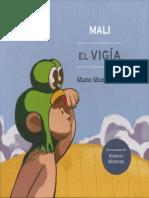 El Vigía - Mario Montalbetti