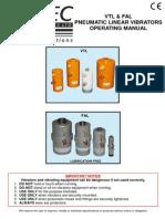 Vibtec Air Vibrator Manual