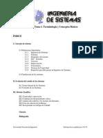 Conceptos Basicos de Ing. de Sistemas