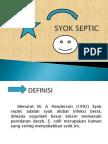 Pp Syok Septic