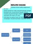 Andrologi Dasar (Kuliah 3b)