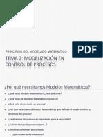 Tema 2 Modelización