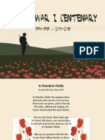 wwi unit - lesson 1 - who started wwi - hook powerpoint
