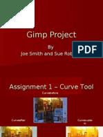 Gimp Project