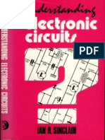 Understanding Electronic Circuits - Sinclair