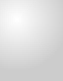 Manual Imperfecto Del Novelista