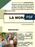 2_ SESIÓN - LA MORAL.ppt