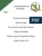 Trabajo Final de Medicina Legal f