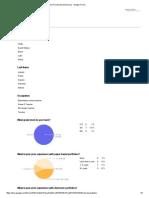 E-portfolio Pre-Assesment Survey - Google Forms