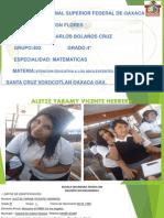 Presentacion Del Adolescente