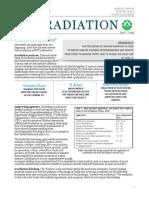 Irradiation Handout