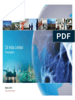 Investors Presentation Q3-FY-14 01042014