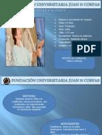Caso Clinico Respiratorio Final