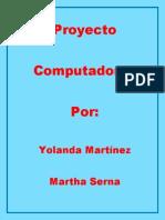 Proyecto de Computadores 2014