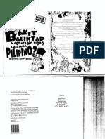 Bob Ong 2 Bakit Baliktad Magbasa Ng Libro Ang Mga Pilipino
