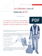 Cero Accidentes Con El Método KYT