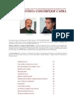 Fritjof Capra - Entrevistado por Francis Pisani