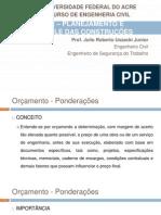 Aula 03 - Orçamentação.pptx