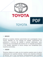 Presentacio_n TOYOTA
