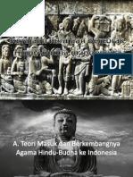 Kerajaan Kerajaan Bercorak Hindu-Budha di Indonesia.pptx