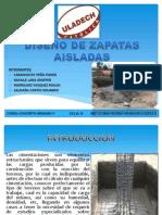 Exposicion Concreto II
