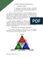 Fundamentals of Afp Cmo Doctrine