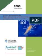Research Method to Manage Pathogenic of Cherax Quadricarinatus