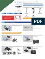 UF5500_Quick Start Guide