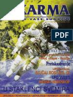 Karma br 20 (1998)