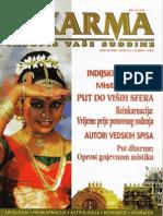 Karma br 21 (1998)