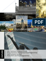Revisi Perpres 54 Tahun 2008 tentang Penataan Ruang Jabodetabekpunjur