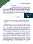 Mark Dyal - Nietzsche, Fisiología y Transvaloración