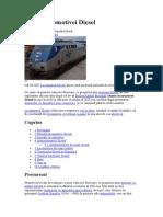 Istoria locomotivei Diesel.doc