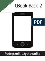 Podręcznik Użytkownika PocketBook