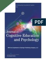 tzuriel 2013 mle and cognitive modifiability copy