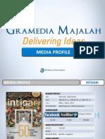 Gramedia Majalah Media Profiles