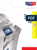 XEROX WorkCentre  123-128-133 Service Manual Pages