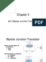 3a BJT Introduction