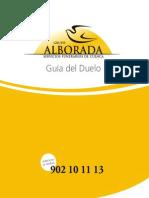 Guía Del Duelo de GrupoAlborada.com