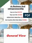 Islamic Business and Entrepreneurship (1)
