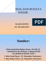 Materi ISBD 1